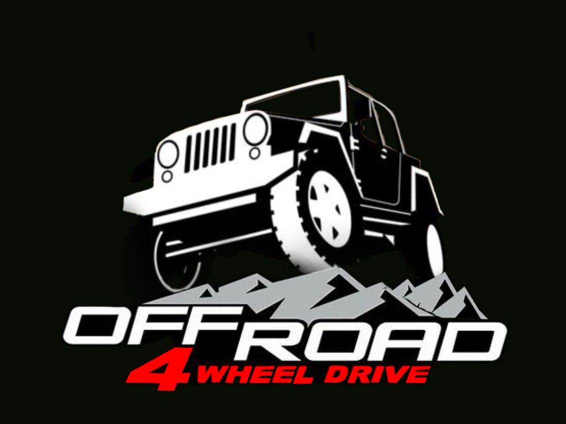 Design Proffessional Offroad 4x4 Logo For You By Akilavishwajith