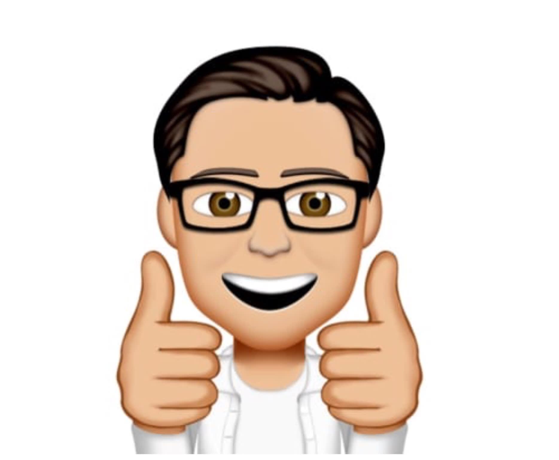 Design a custom emoji portrait louieisfine jpg 1869x1536 Custom emoji dd8ccccbf7cb