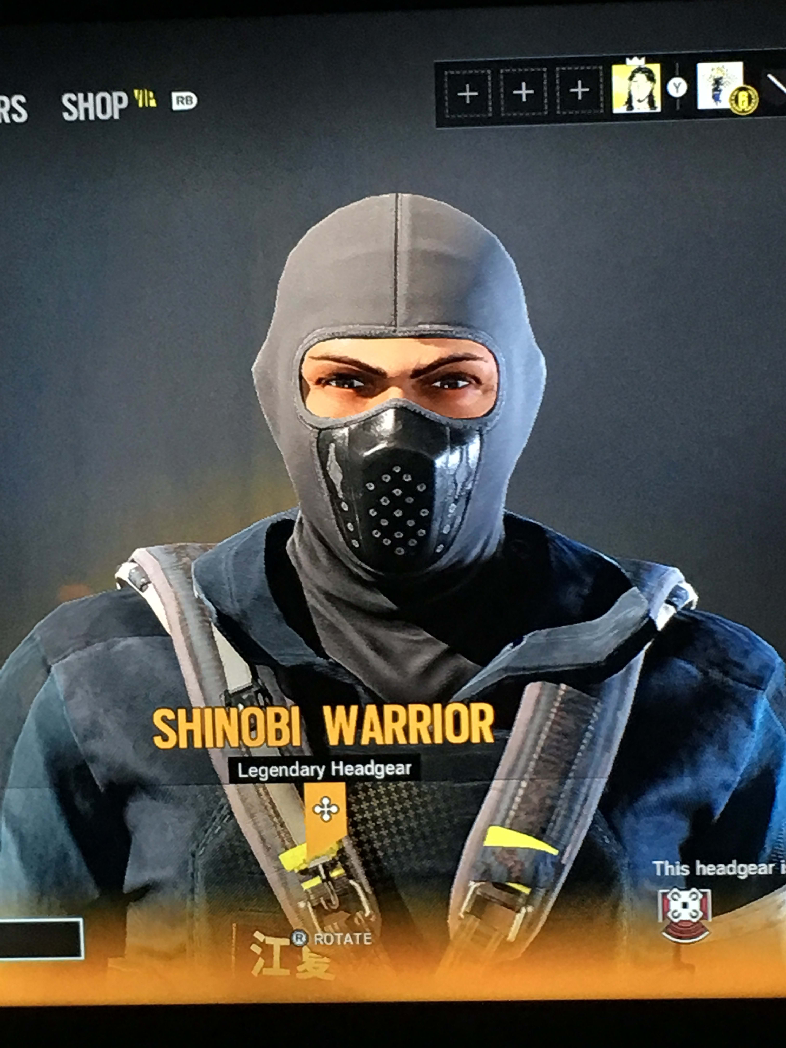 Rainbow Six Siege On Roblox Play Fortnite Rainbow Six Siege And Roblox With You On Xbox One By Diamondman26