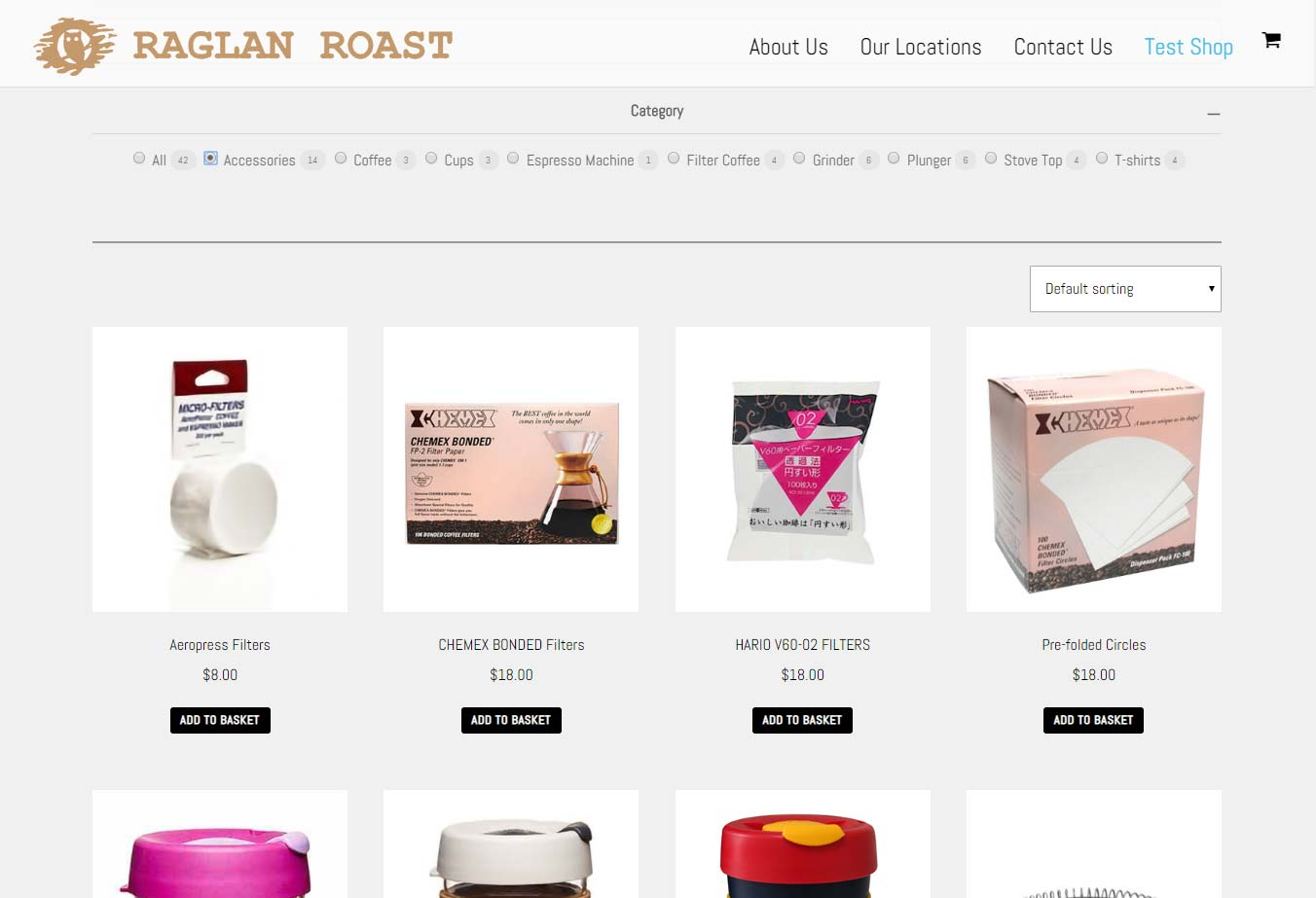 Deploy A Modern Mobile Friendly Ecommerce Storefront By Allanwerner