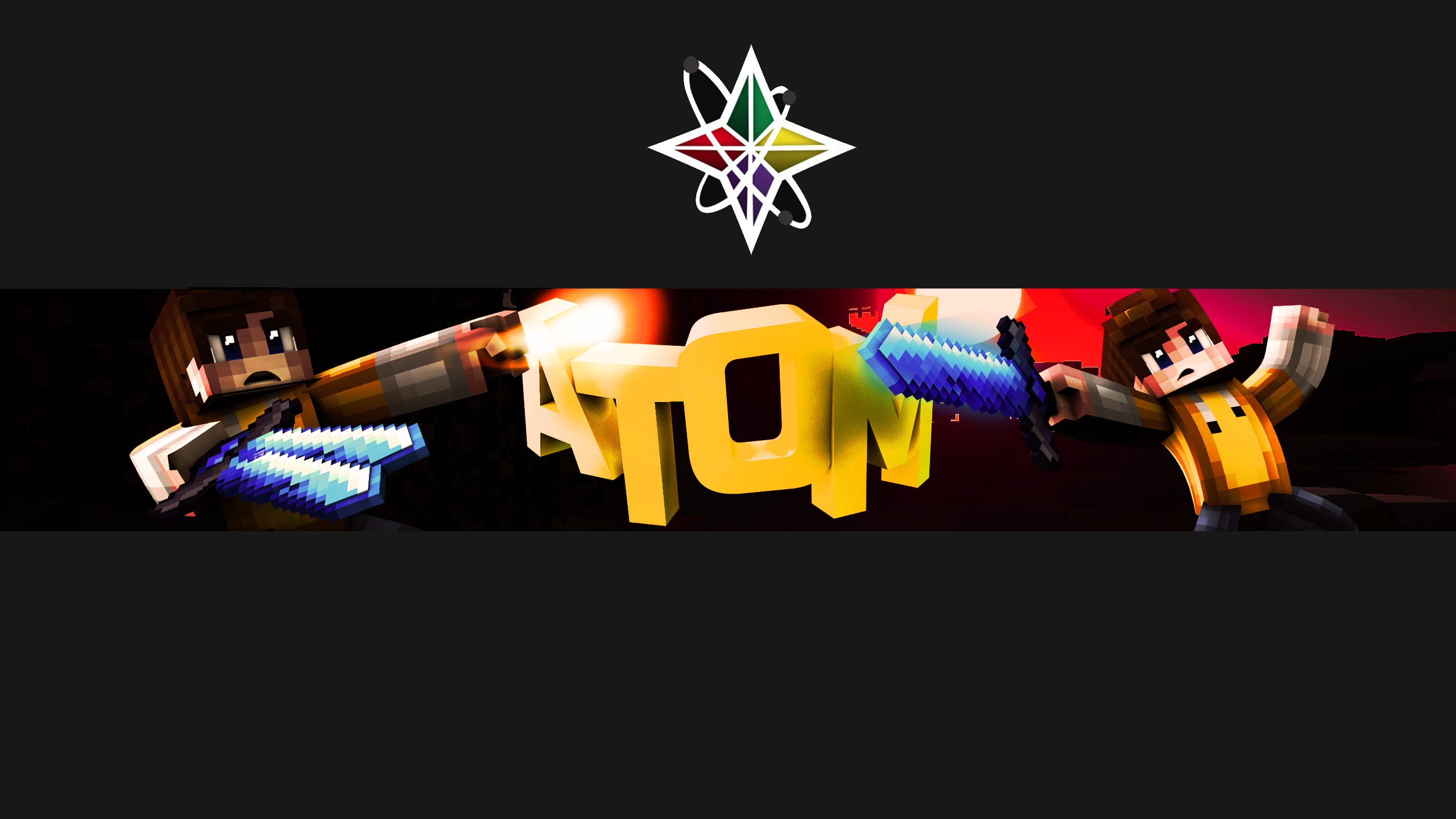 Make You A Professional Hd Minecraft Banner Or Header By Atomfx