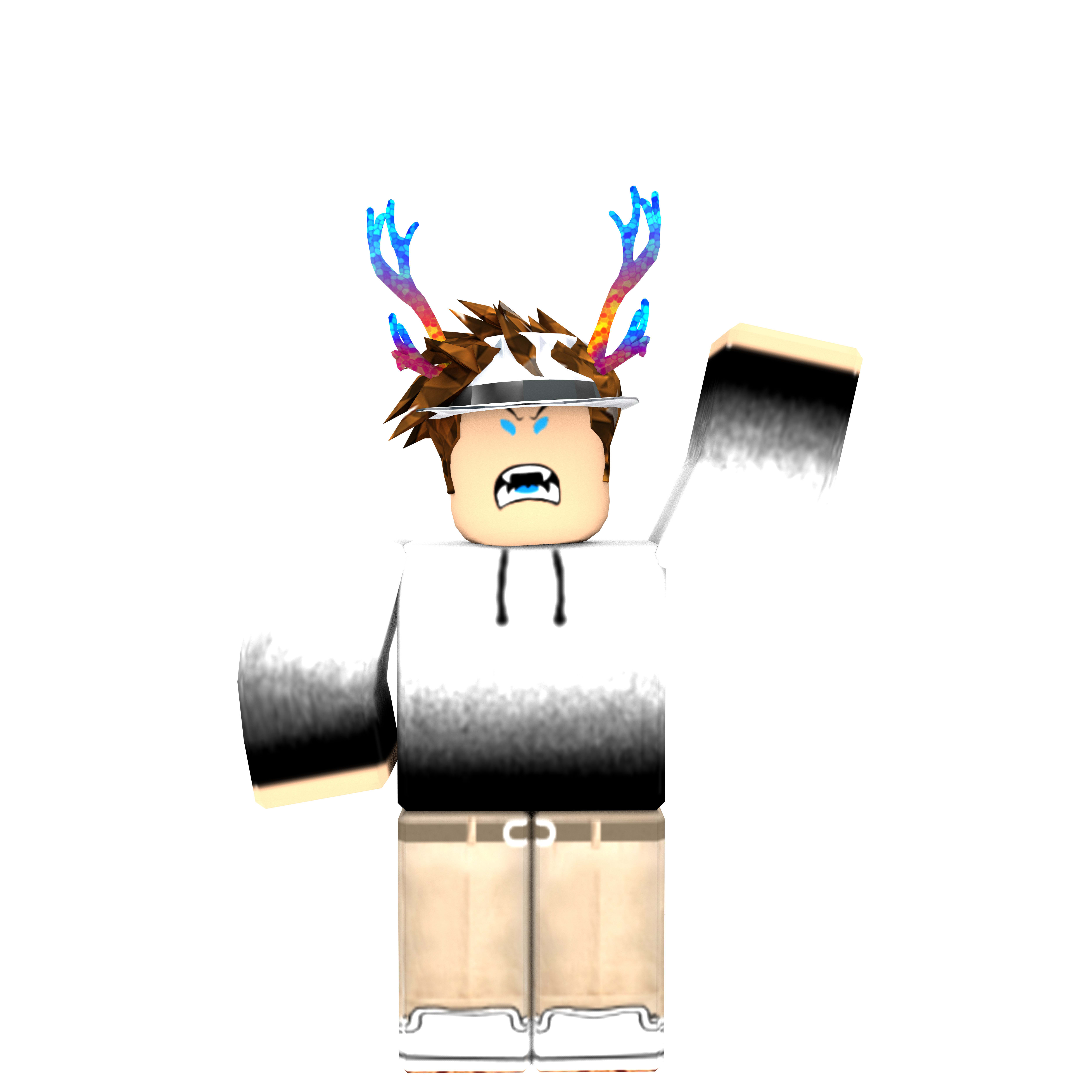 Create You A Professional Roblox Gfx By Nomical