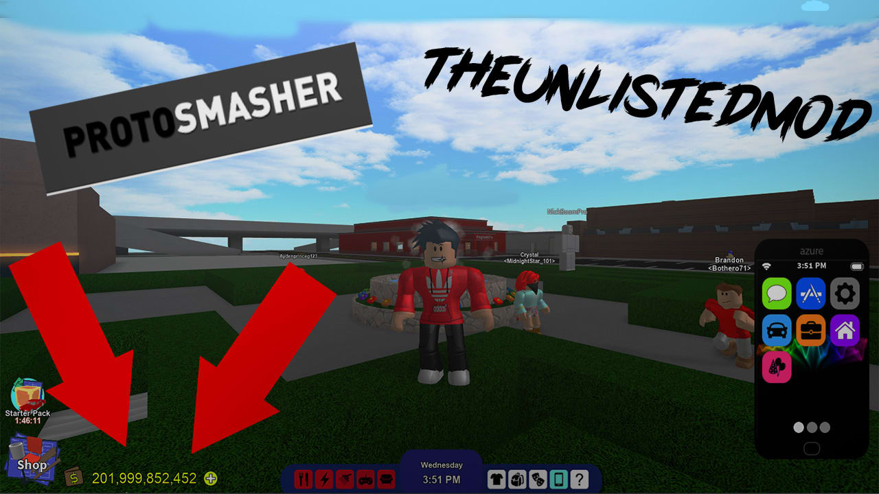 Wings Of Midnight Roblox Hack Rocitizens For You By Theunlistedmod