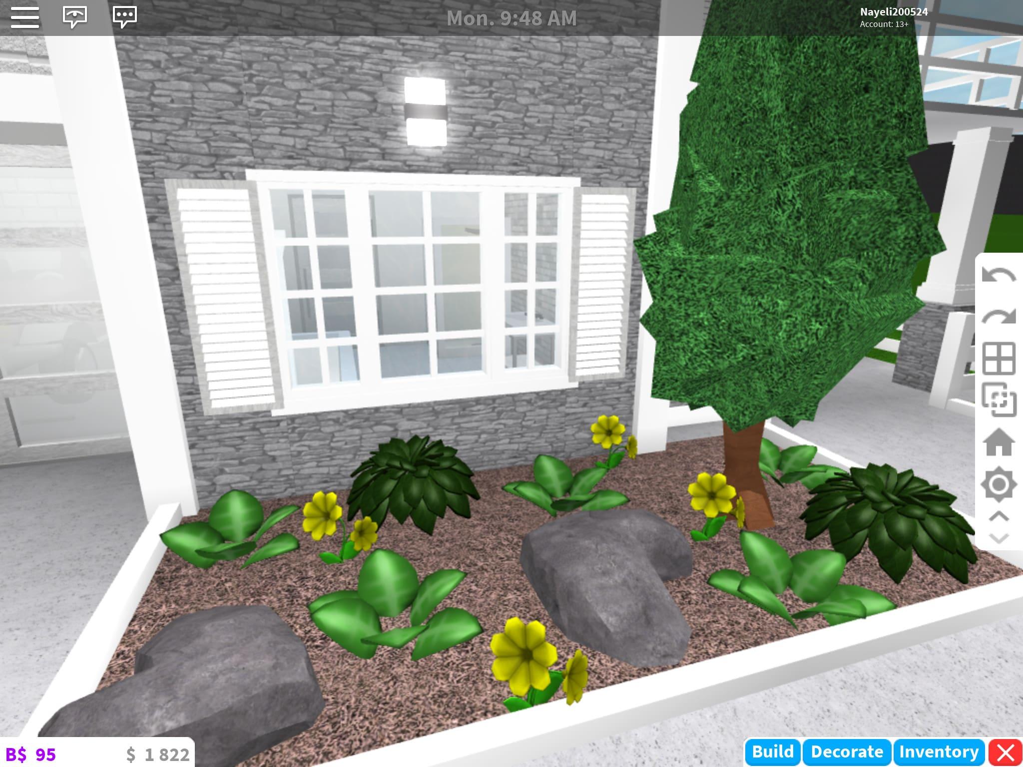 Make You A House In Roblox Bloxburg By Ii Kyxelio