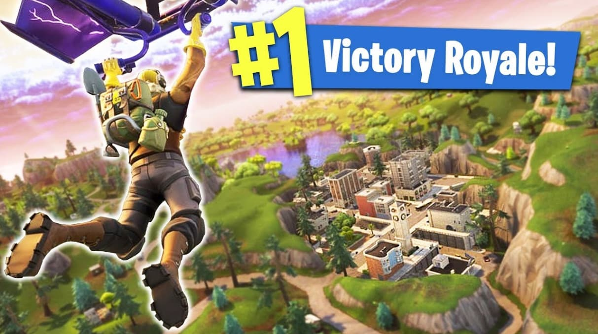 Play Fortnite Battle Royale With You Until We Get A Win By Fortniterocks By cody perez and joseph yaden december 16, 2020 7:48am pst. play fortnite battle royale with you