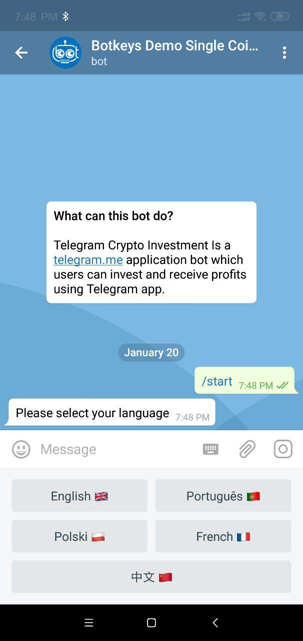 crypto bot telegram)
