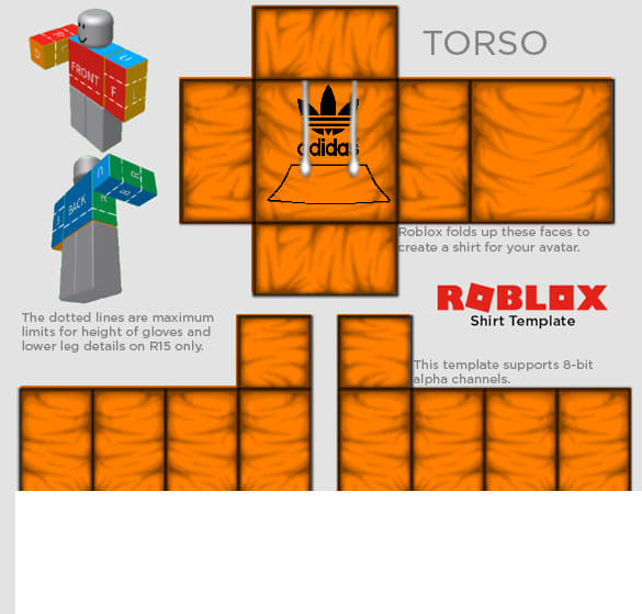 Create An Ok Roblox Shirt By Sloppybooyahboy