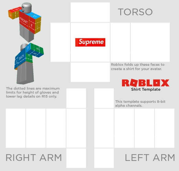 Make A Roblox Shirt For You By Theofficalneekh