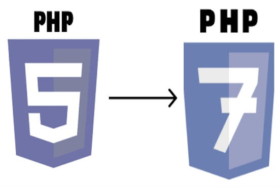 Help you migrate your php5 app to php7 by Victoralagwu