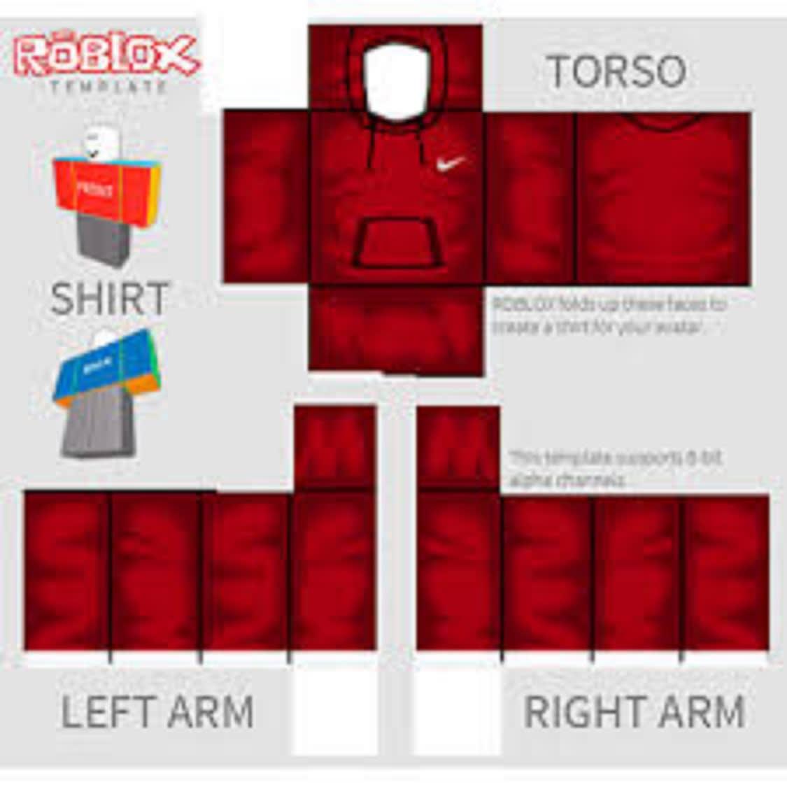 Make A Roblox Shirt For You By Razetheking123