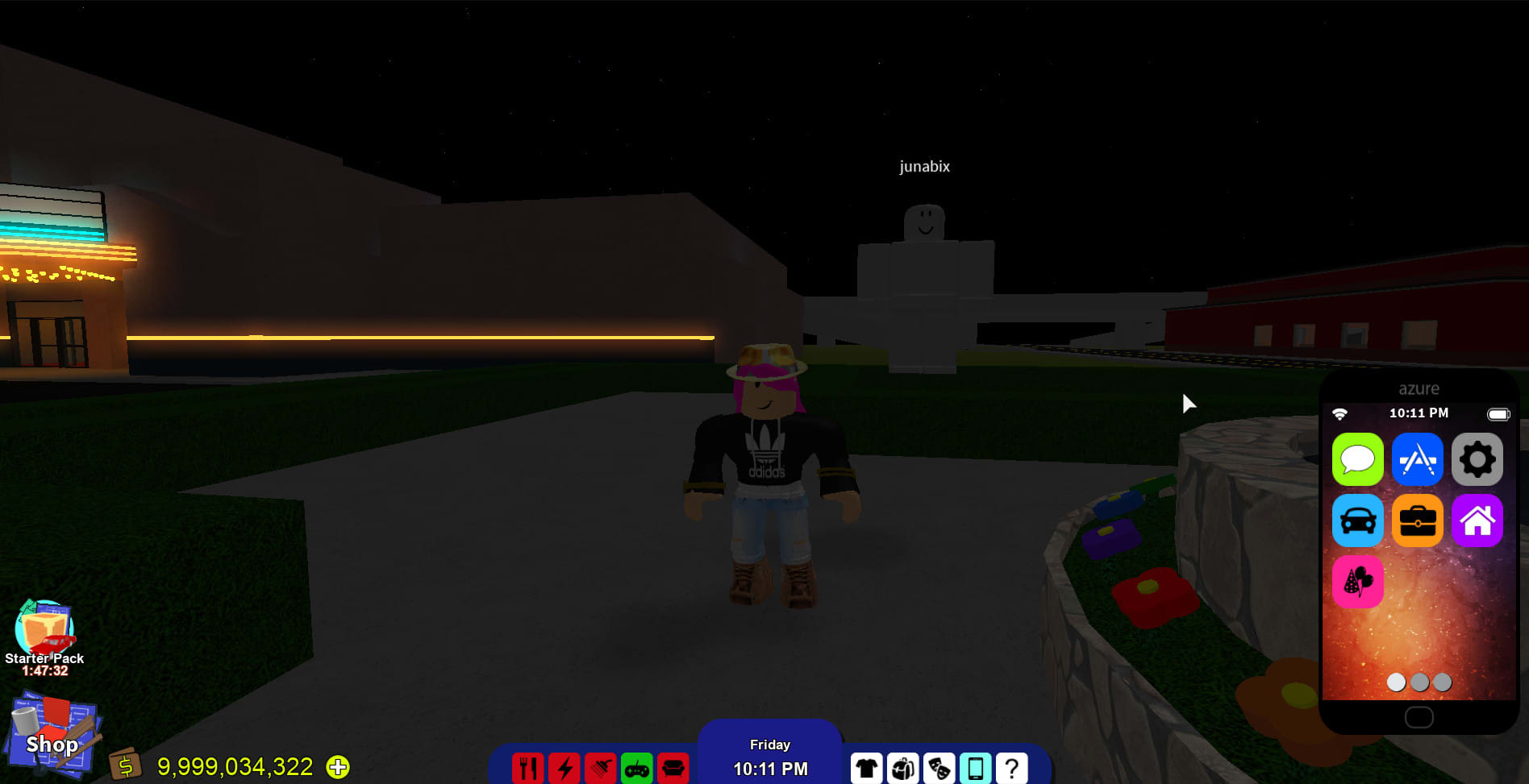 Roblox Rocitizens Cash Cheap By Bobby3294