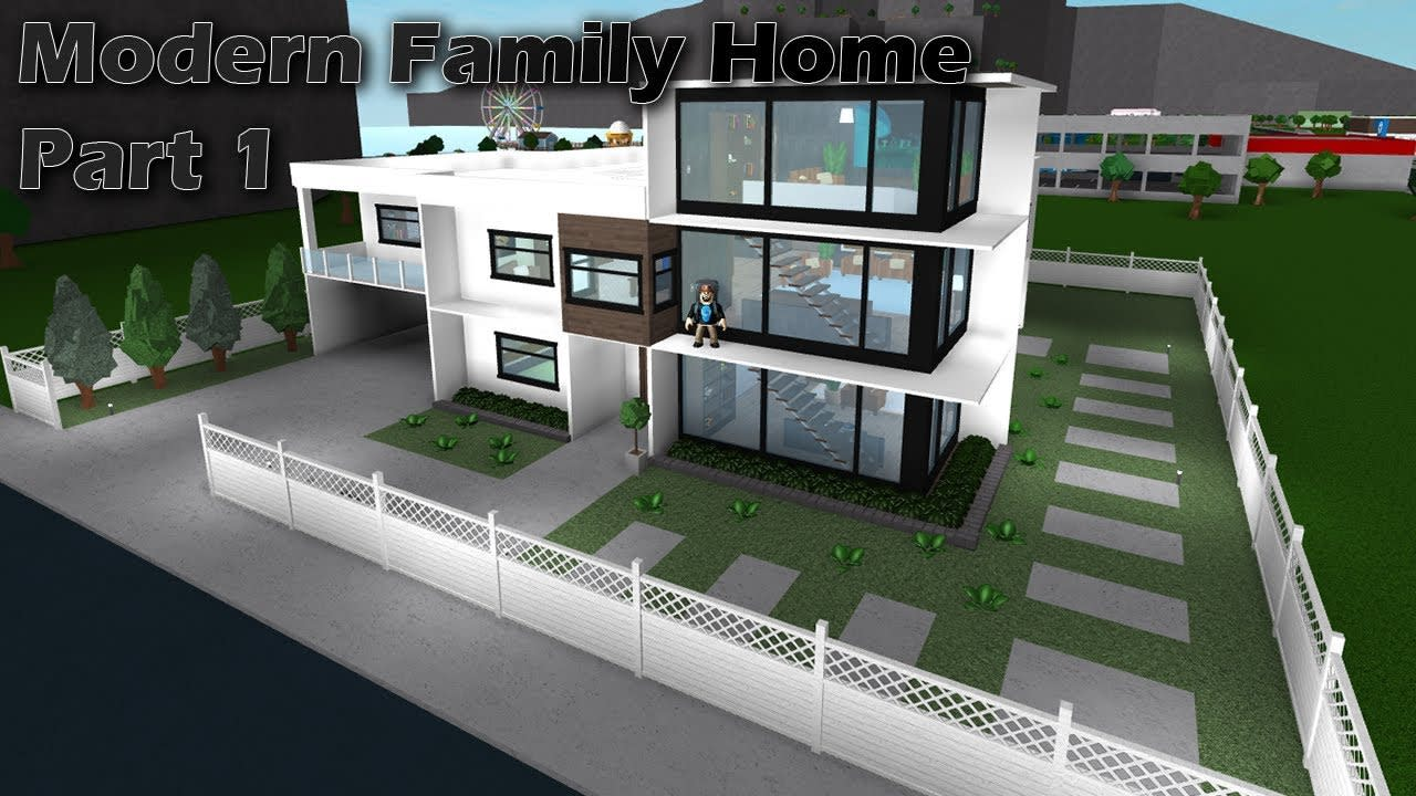 Build You Anything In Bloxburg Bloxburg Roblox By Bloxburg13332