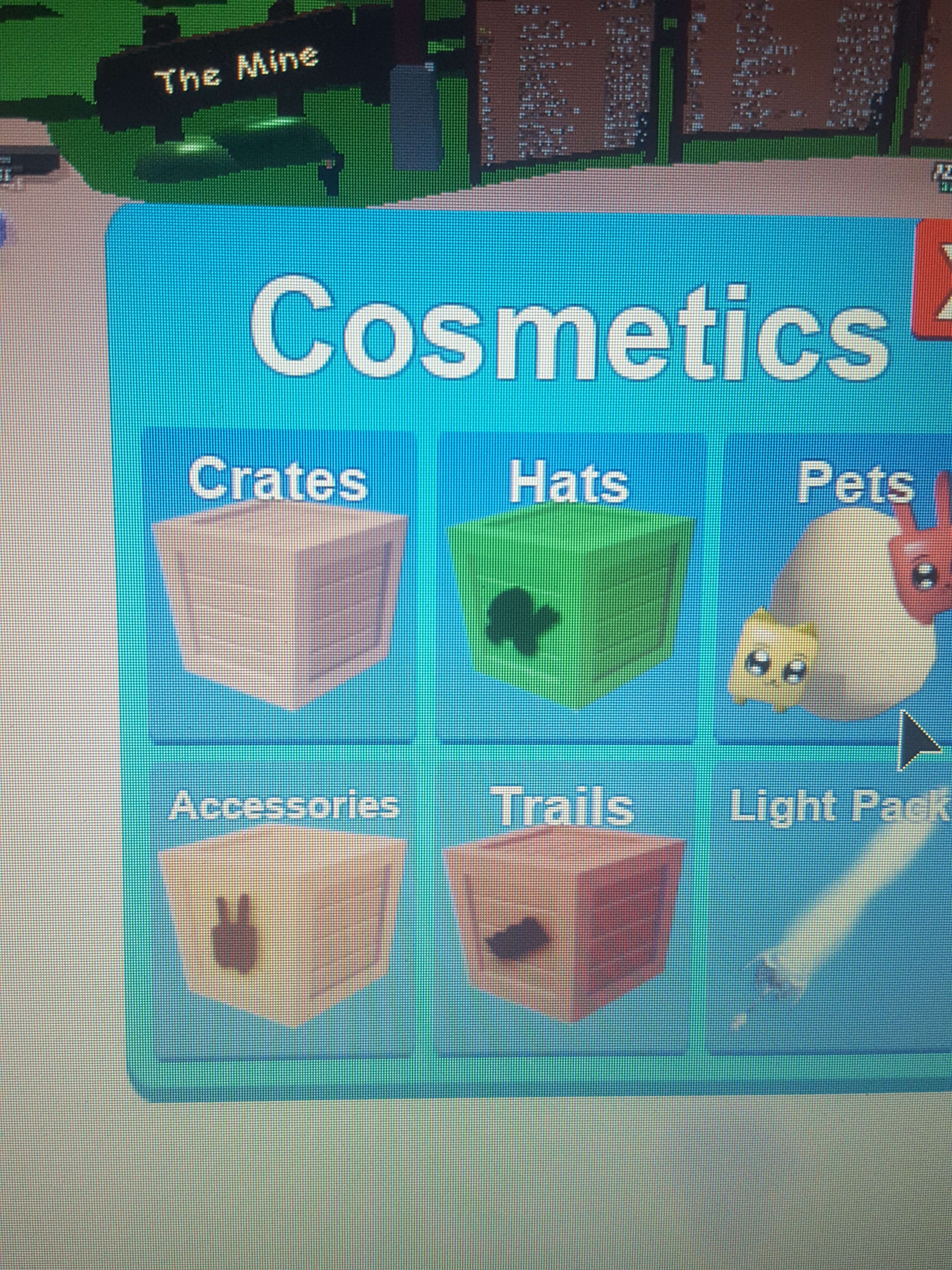 Get You Crates In Roblox Mining Simulator By Adecentusername