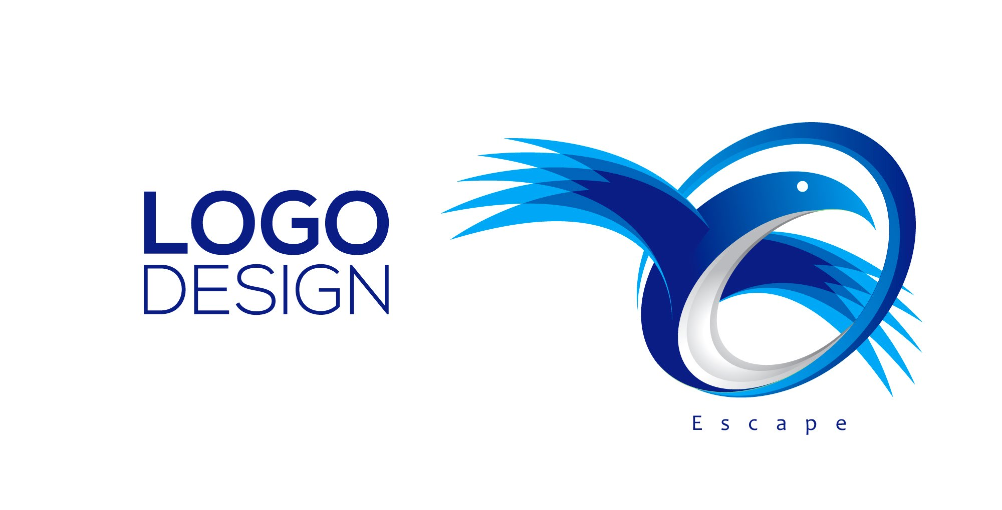 Do all types of best logo designing for you by Thrillingumer