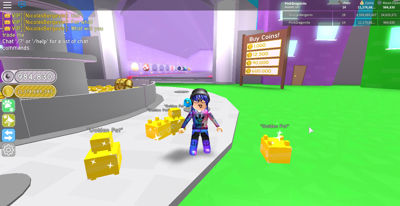 Teach You How To Play Roblox By Sparkle Tem