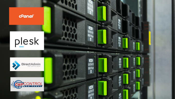 vps web сервер