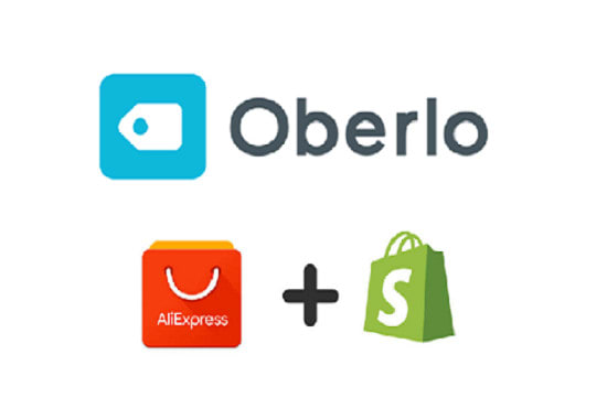 Add products to your shopify store using oberlo by Pekalo2 | Fiverr