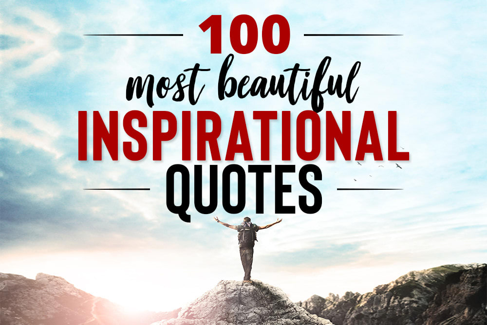 Design 100 Inspirational Quotes With Your Logo By Jamina23