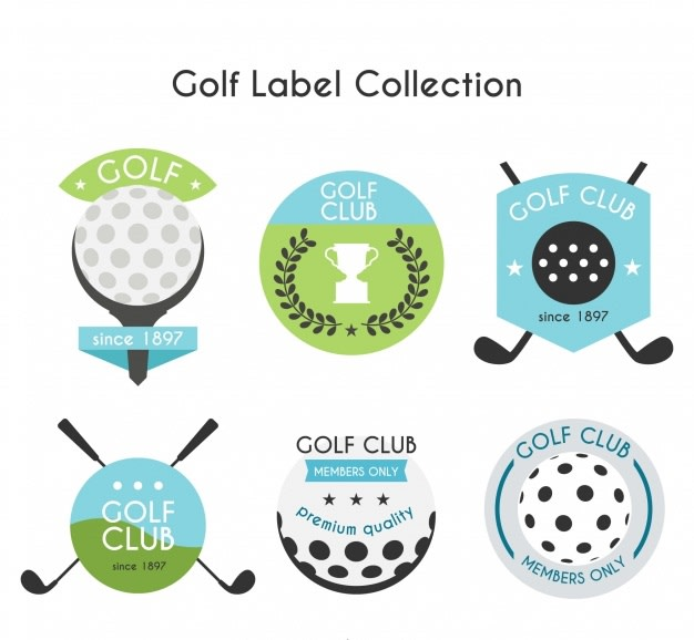 Provide An Awesome Golf Club Logo Design With Express Delivery By Alan Lewise