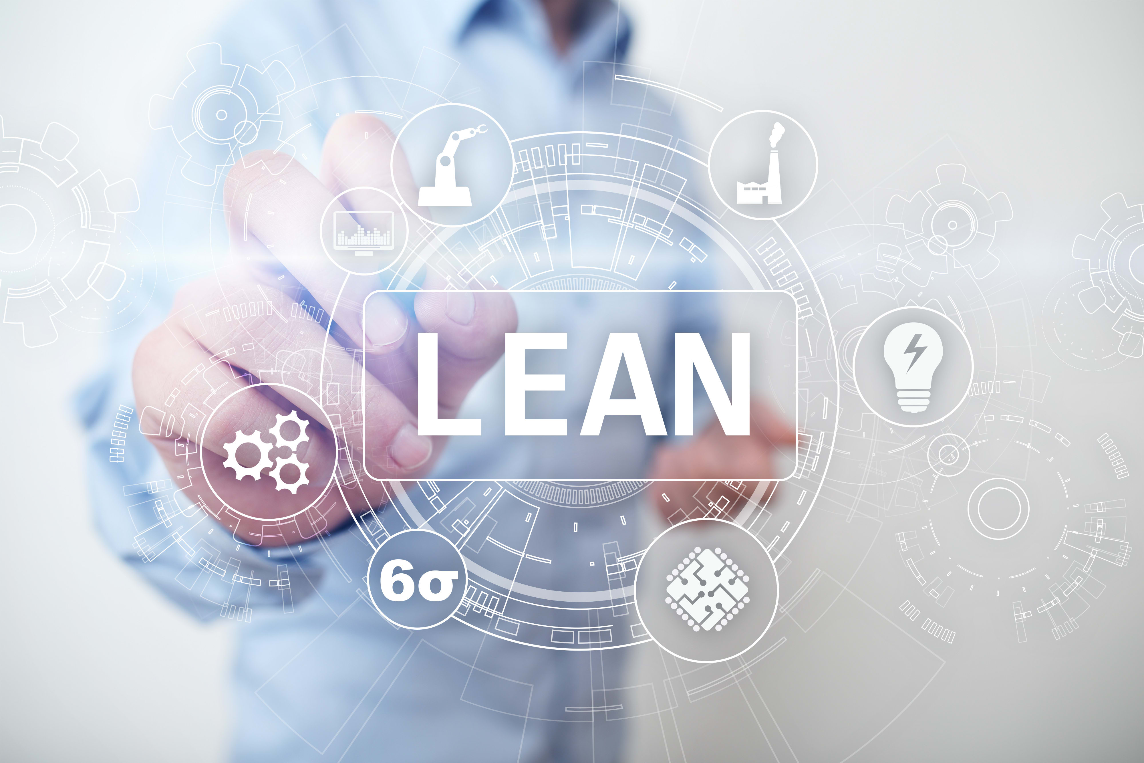 Provide Lean Six Sigma Certification Training By Leansix