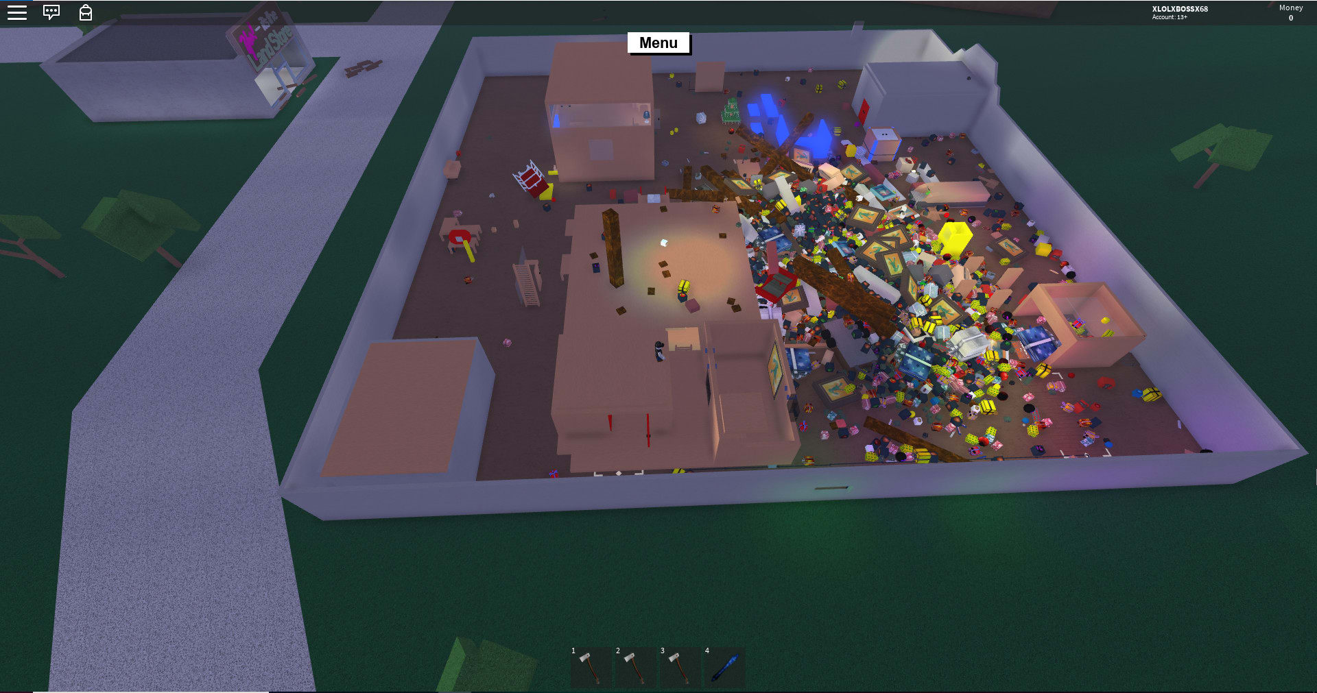 Sell You My Roblox Lumber Tycoon 2 Base By Spencerpcgamer