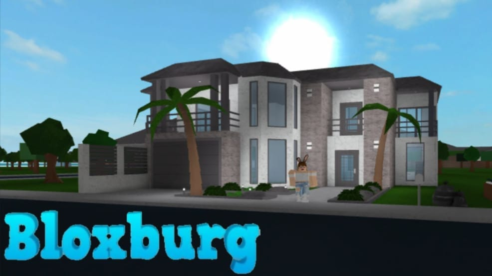 Family Home Welcome To Bloxburg By Rebbeca3208