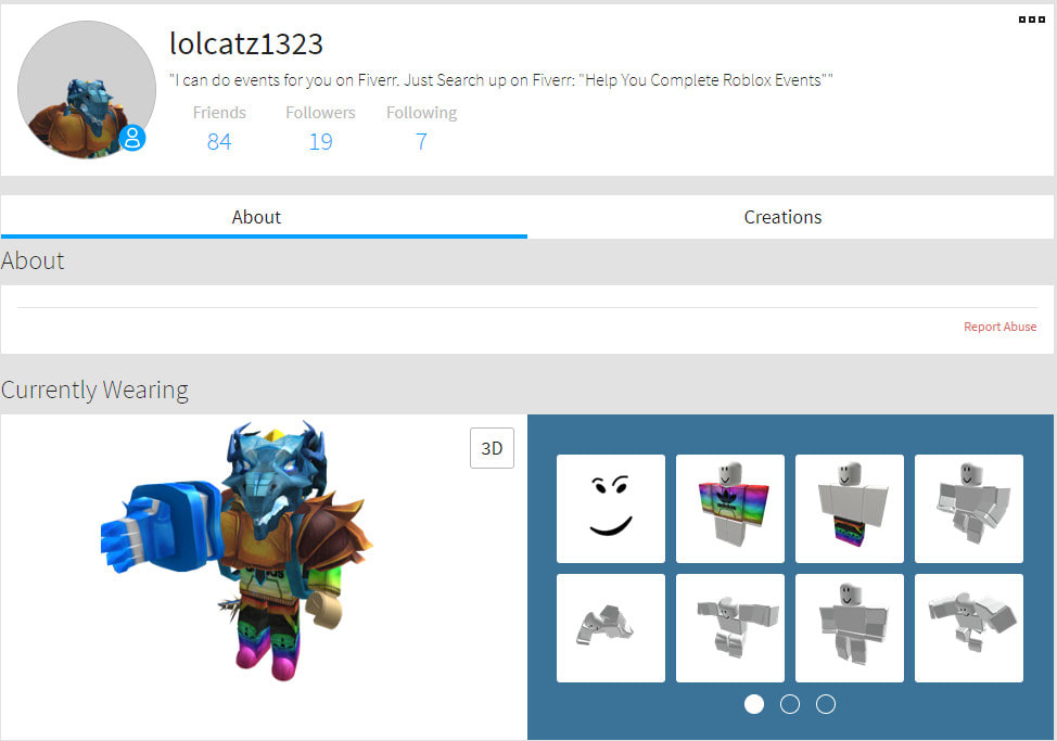 Why Isnt My Roblox Password Working Help You Complete Roblox Events By Barneygaming69