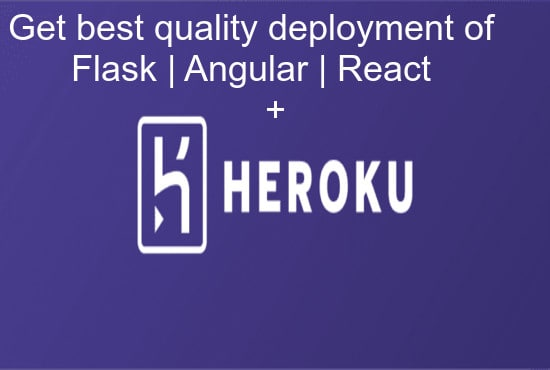 deploy your app on heroku through docker