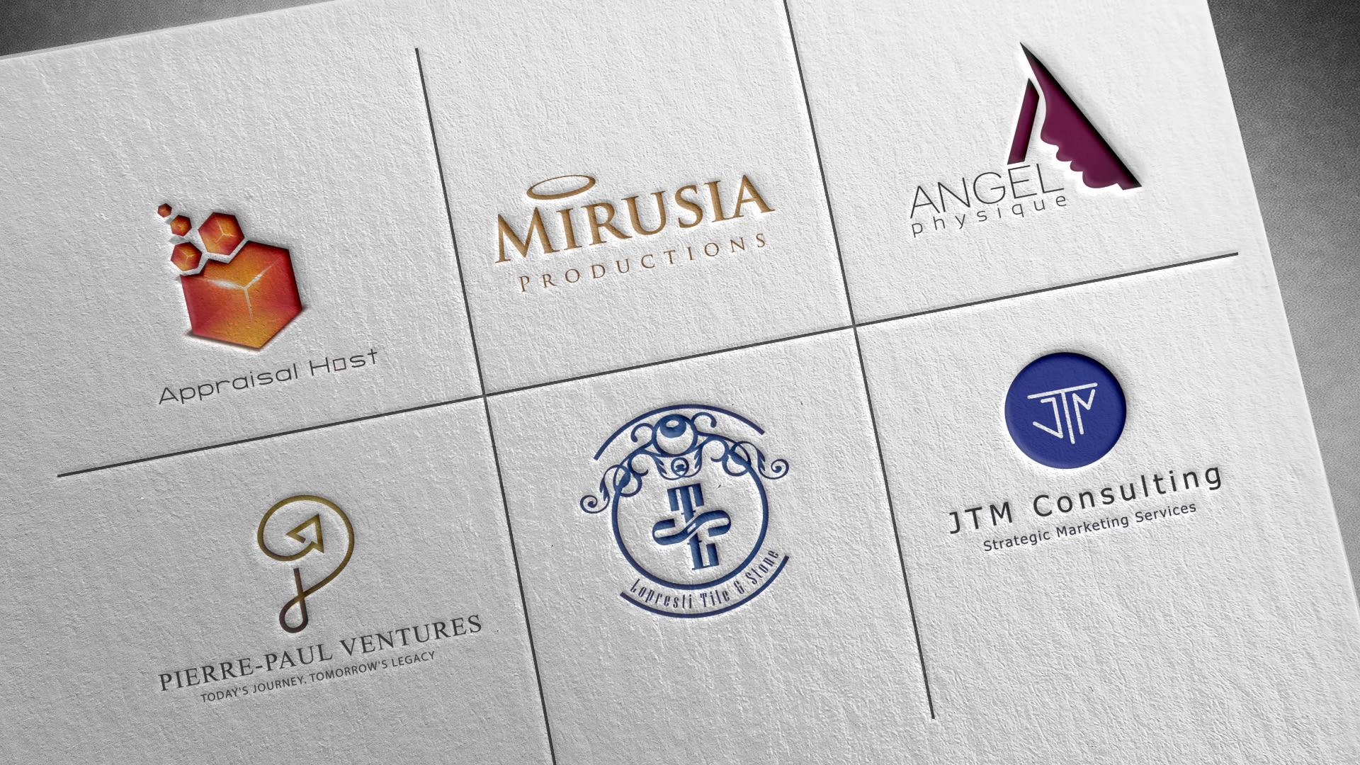 Design a premium professional, modern and elegant logo by Bilaldin