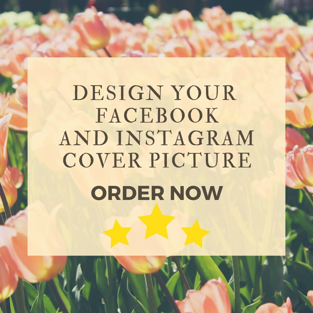 Design Unique Facebook And Instagram Cover Photo By Mubeen3101