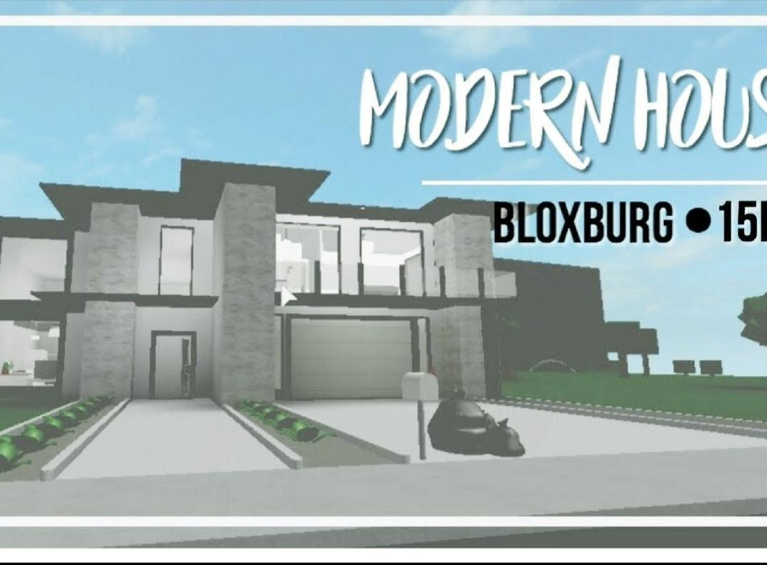 I will build you a modern mansion under 500k