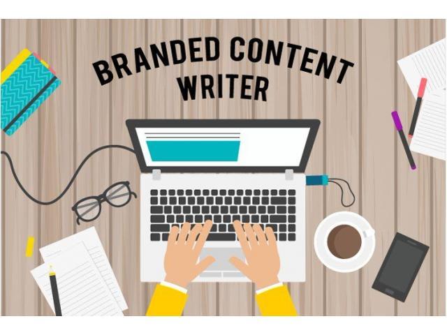 Am a content writer by Himudutta