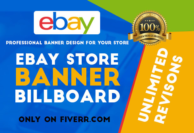 Do Ebay Banner Billboard By Snapdesing