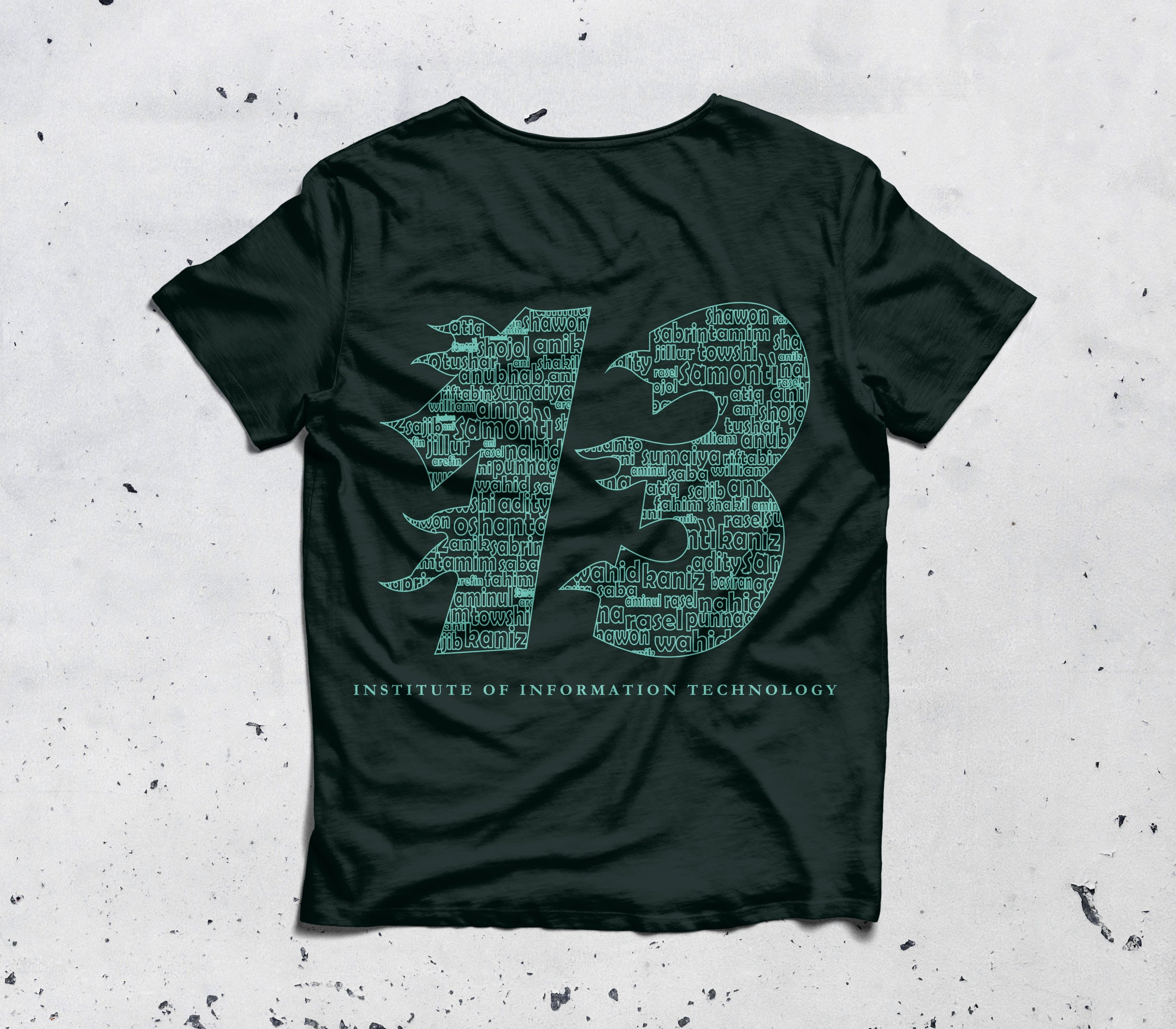 66a6acfe4 Create amazing,unique and professional t shirt design by Noushinnaina13
