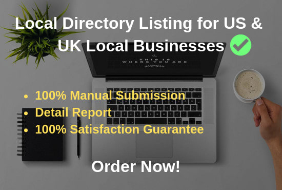 do us, UK local directory listings for your local business