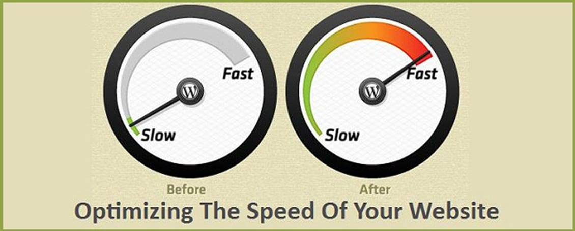 I will optimize and speed up slow wordpress sites