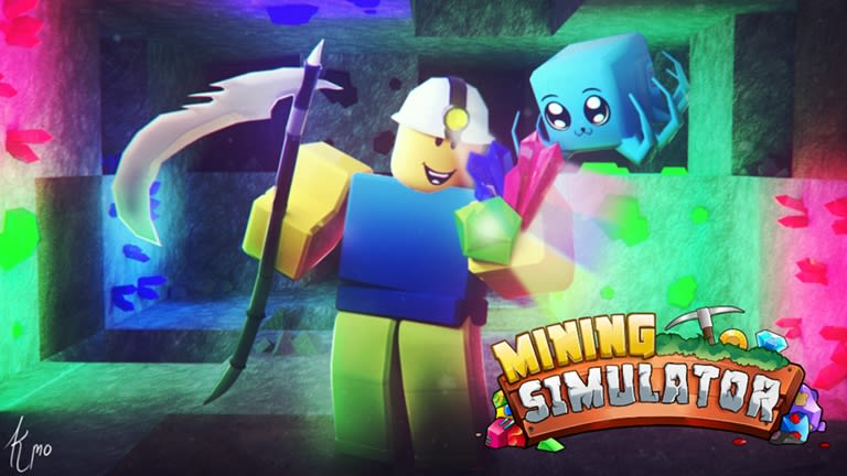 Give You Cheap And Op Mining Simulator Hats And Pets By Xswoogityx