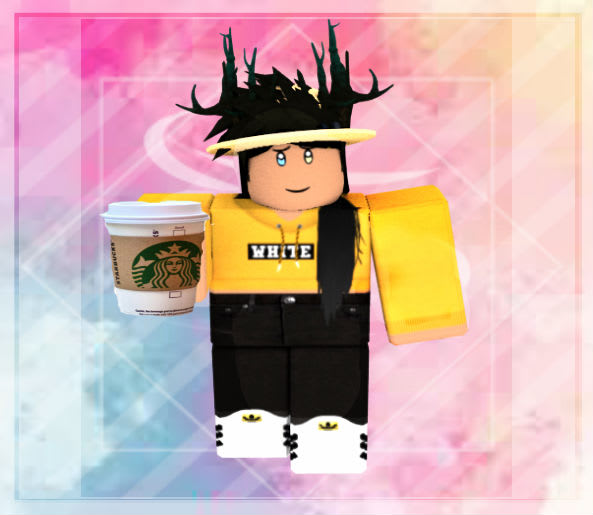 Create A Roblox Gfx Of Any Character For You By Liz187