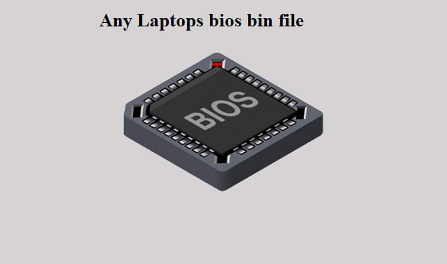 provide any system bios dell apple mackbook
