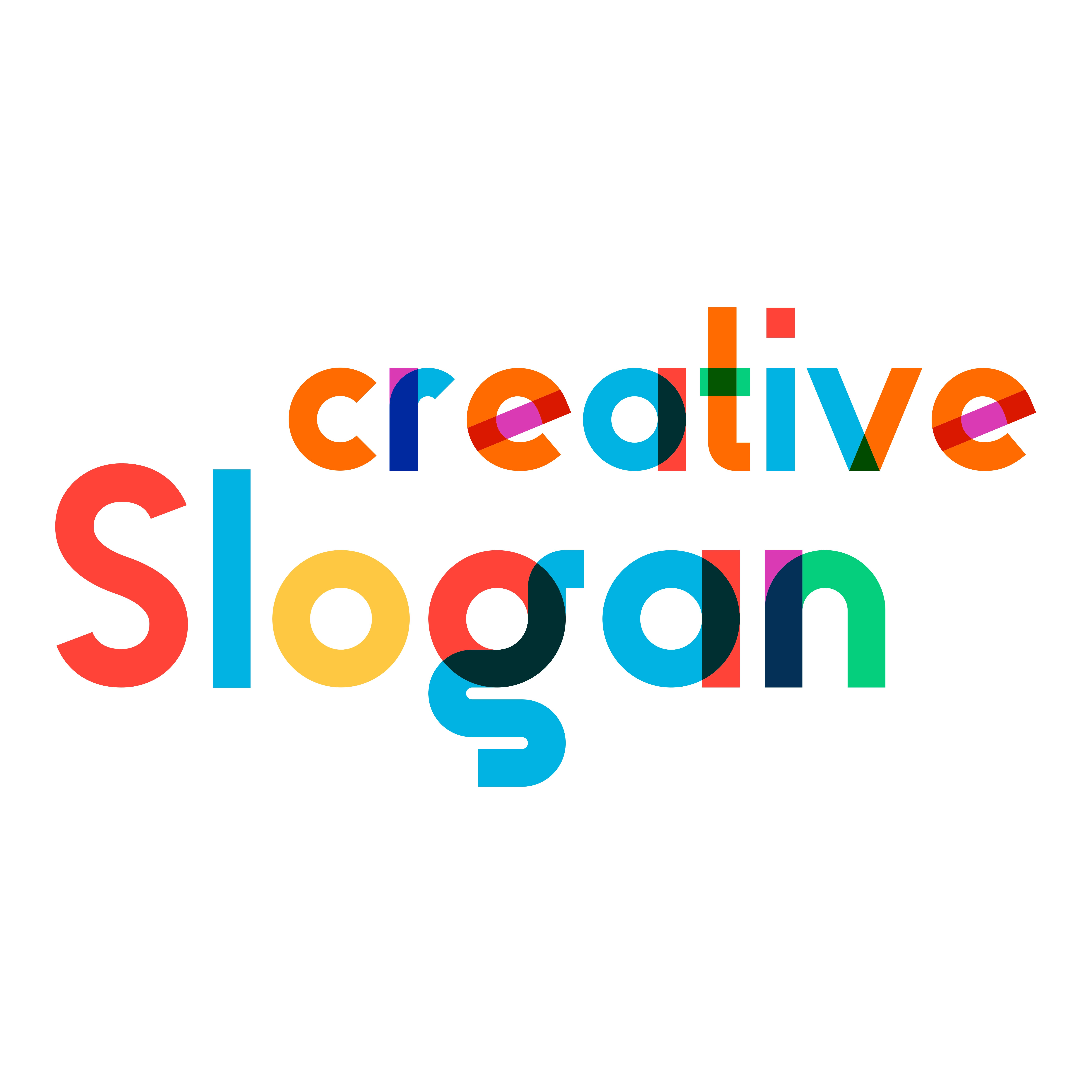 Write A Catchy Slogan For Your Business By Raquelgo