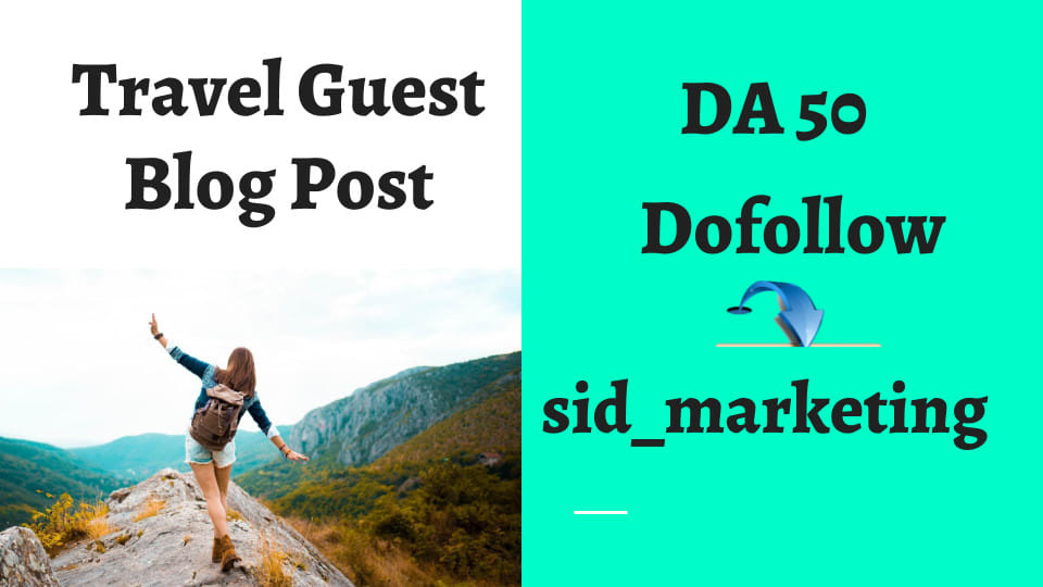 travel guest post da50