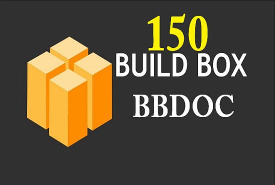 sell you best 150 code source buildbox