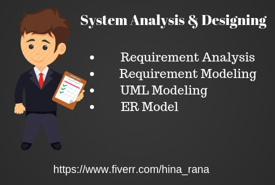 Do System Analysis And Design With Uml Modeling By Hina Rana