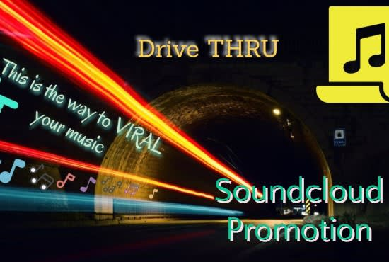 make viral your music promotion