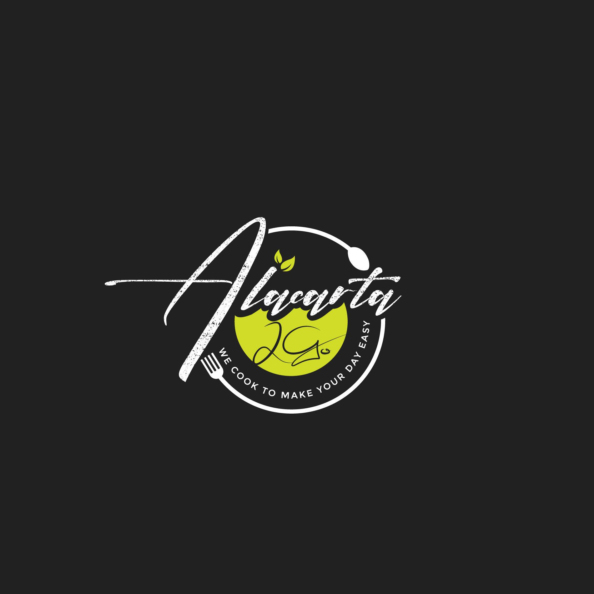 Make Restaurant Logo Food Cafe Coffee Shop Design By Logo90animation