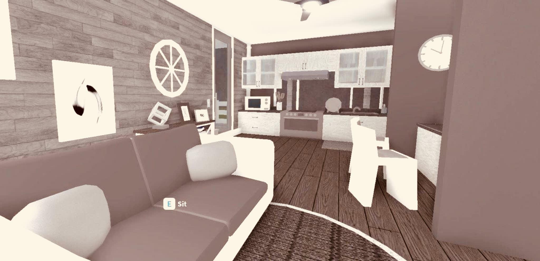 Give You A Custom Offer For A Bloxburg House By Rosieunicornss