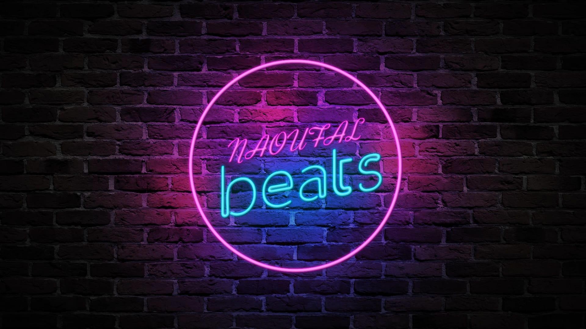 Make A Cool Neon Flicker Animation By Naoufalbeats