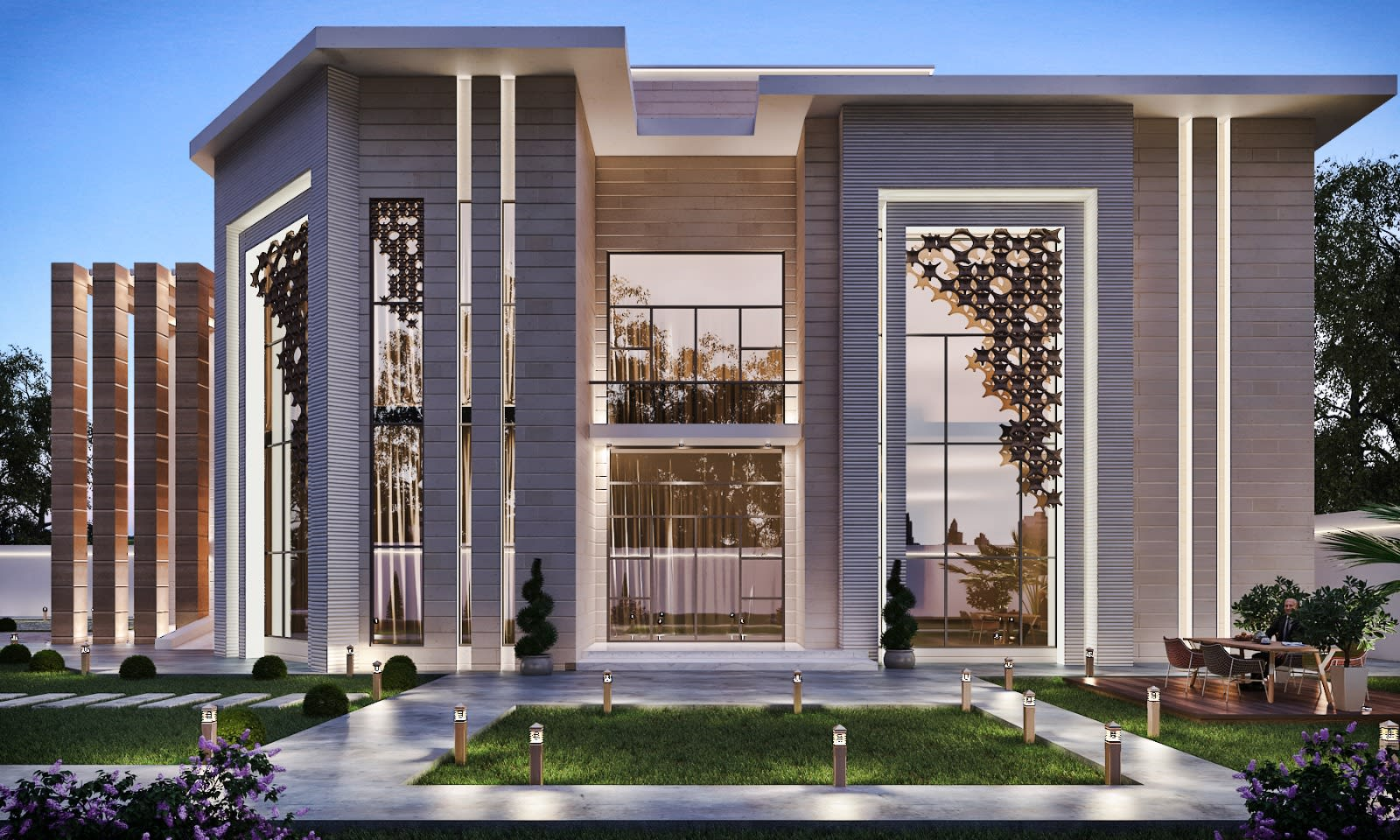 Do Your Civil Engineering Architectural And Structural Design Works By Shehzadkhan431
