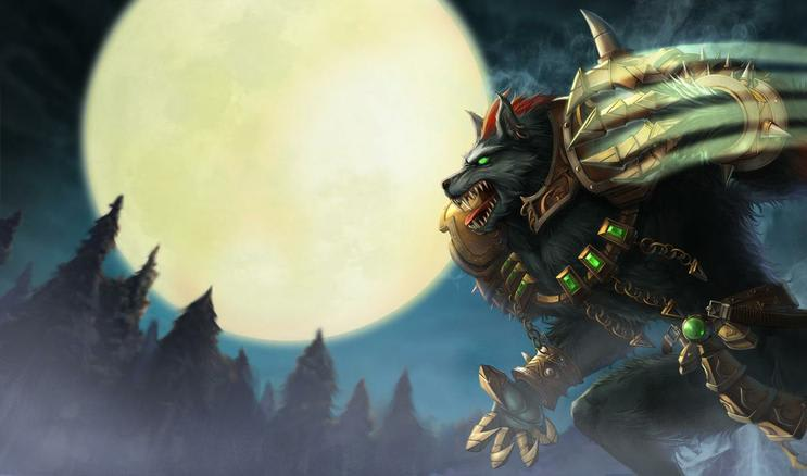 Help You Get The Grey Warwick And Medieval Twitch Skins On Lol By