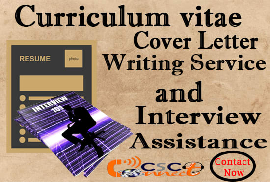 Create The Perfect Resume Or Cover Letter For You By Curtiscsc